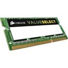 Память DDR3L Corsair CMSO4GX3M1C1333C9, 4Гб, PC3-10600, 1333 МГц, SO-DIMM
