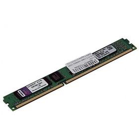 Память DDR3 Kingston KVR16N11S8, 4Гб, PC3-12800, 1600 МГц, DIMM