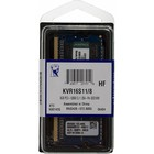Память DDR3 Kingston KVR16S11, 8Гб, PC3-12800, 1600 МГц, SO-DIMM