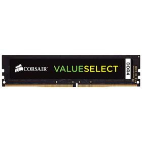 Память DDR4 Corsair CMV8GX4M1A2666C18, 8Гб, 2666 МГц, PC4-21300, DIMM