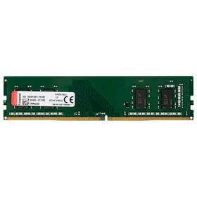 Память DDR4 Kingston KVR26N19S6, 4Гб, 2666 МГц, PC4-21300, DIMM