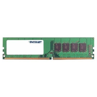 Память DDR4 Patriot PSD44G213381S, 4Гб, 2133 МГц, PC4-17000, SO-DIMM