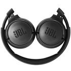 Наушники JBL T500BT, накладные, беспроводные, Bluetooth 4.1, черные - Фото 3