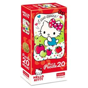 Макси-пазл Hello Kitty, 20 элементов Ош