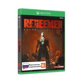 Игра для Xbox One: Redeemer: Enhanced Edition. Стандартное издание