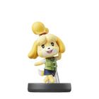 Интерактивная фигурка Amiibo, Изабель (коллекция Super Smash Bros.) - Фото 1
