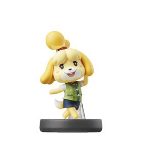 Интерактивная фигурка Amiibo, Изабель (коллекция Super Smash Bros.)