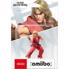 Интерактивная фигурка Amiibo, Кен (коллекция Super Smash Bros.) - Фото 2