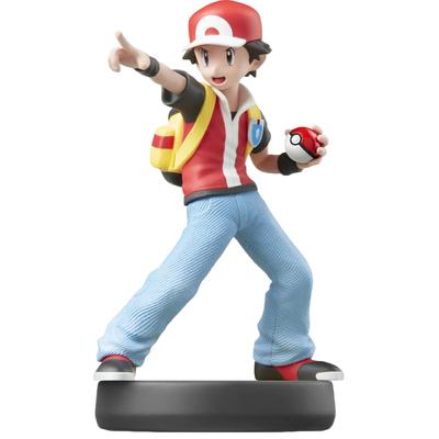 Интерактивная фигурка Amiibo, Тренер Покемонов (коллекция Super Smash Bros.) - Фото 1