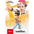 Интерактивная фигурка Amiibo, Тренер Покемонов (коллекция Super Smash Bros.) - Фото 2