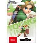 Интерактивная фигурка Amiibo, Юный Линк (коллекция Super Smash Bros.) - Фото 2