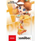 Интерактивная фигурка Amiibo, Дейзи (коллекция Super Smash Bros.) - Фото 2