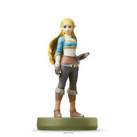 Интерактивная фигурка Amiibo, Зельда (коллекция The Legend of Zelda)