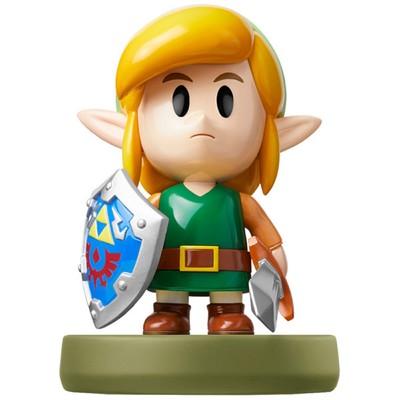 Интерактивная фигурка Amiibo, Линк - Link's Awakening (коллекция The Legend of Zelda) - Фото 1