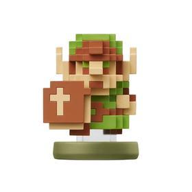 Интерактивная фигурка Amiibo, Линк (The Legend of Zelda) Ош