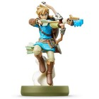 Интерактивная фигурка Amiibo, Линк (лучник) (коллекция The Legend of Zelda) - Фото 1