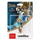Интерактивная фигурка Amiibo, Линк (лучник) (коллекция The Legend of Zelda) - Фото 2