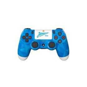 Беспроводной геймпад для Sony Play Station 4 DualShock 4 Зенит «Северное Сияние» Ош