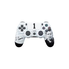 Беспроводной геймпад для Sony Play Station 4 DualShock 4 Динамо «Чёрный паук» Ош