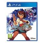 Игра для Sony Playstation 4: Indivisible Стандартное издание