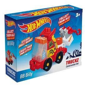 Конструктор Truckz BB Billy