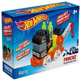 Конструктор Truckz Karry
