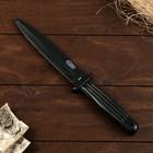 Нож тренировочный резиновый