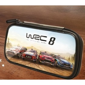 Чехол Nintendo Switch WRC 8