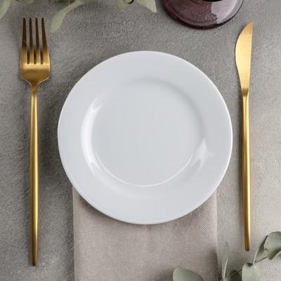 Тарелка пирожковая «Дельта», 16 см - Фото 1
