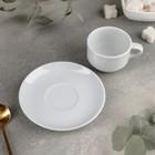 Кофейная пара «Дельта», 90 мл - Фото 2