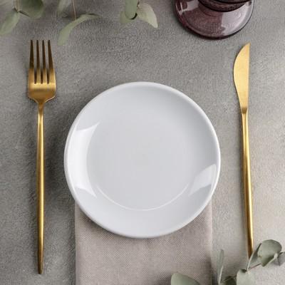 Тарелка пирожковая «Интернешнл», 15 см - Фото 1