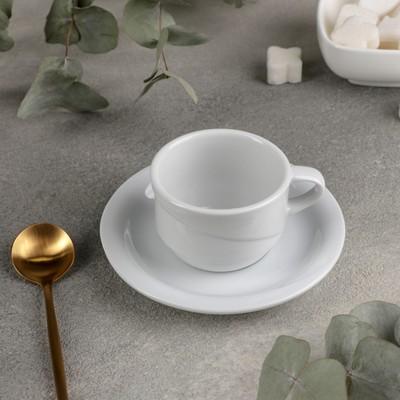 Кофейная пара «Икс-танбул», 90 мл - Фото 1