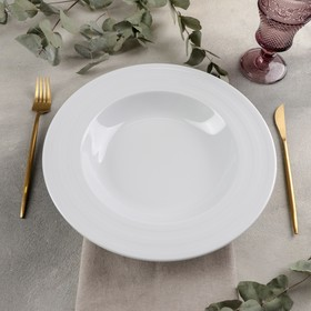 Тарелка для пасты «Лизбон», 30 см, 780 мл
