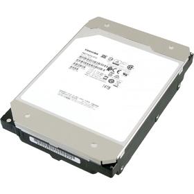 """Жесткий диск Toshiba Enterprise Capacity, 14Тб, SATA-III, 3.5"""""""