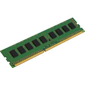 Память DDR3 Kingston KVR16N11S6, 2Гб, PC3-12800, 1600 МГц, DIMM
