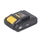 Аккумулятор Kolner, для KCD18/2L, KCD18/2LС, 18В, Li-Ion, 2 Ач