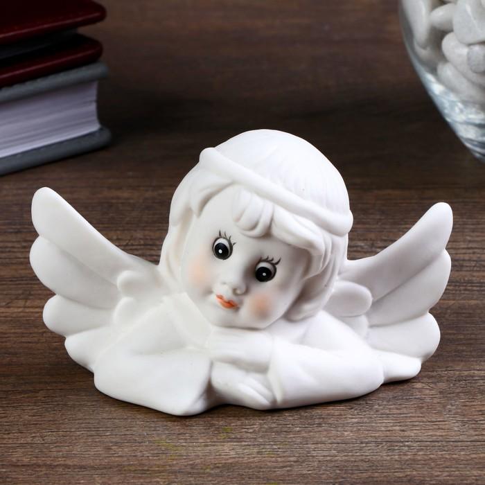 Фигурка Ангелок 10.4х5.2х6.2 см