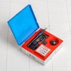 Электроприбор для выжигания по дереву «Дымок» 220 В, 20 Вт. в комплект входят образцы рисунков