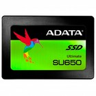 Накопитель SSD A-Data Ultimate SU650 ASU650SS-480GT-R, 480Гб, SATA III, 2.5""