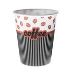 Стакан Coffee зёрна, для горячих напитков 250 мл, диаметр 80 мм