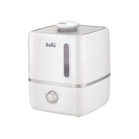 Увлажнитель Ballu UHB-310, ультразвуковой, 25 Вт, 3 л, до 40 м2, белый