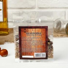 """Набор из трав и специй для приготовления настойки """"Бехеровка"""", Добропаровъ, 20 гр"""