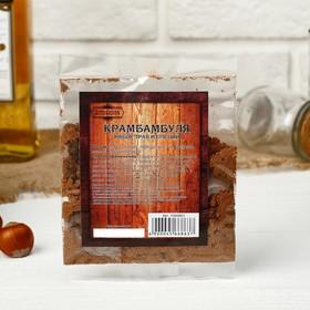 "Набор из трав и специй для приготовления настойки ""Крамбамбуля"", Добропаровъ, 20 гр"