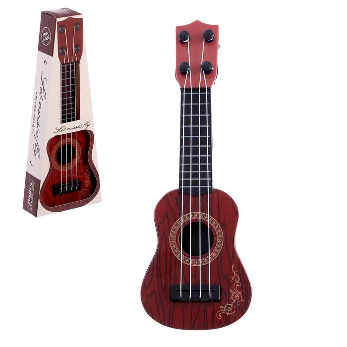 Гитара «Великий музыкант», МИКС