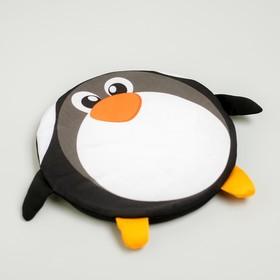 Водная летающая тарелка «Пингвин», виды МИКС Ош