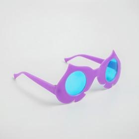 Карнавальные очки «Масти», детские, виды МИКС Ош