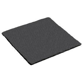 Костер Satiness, 10×10 см, чёрный
