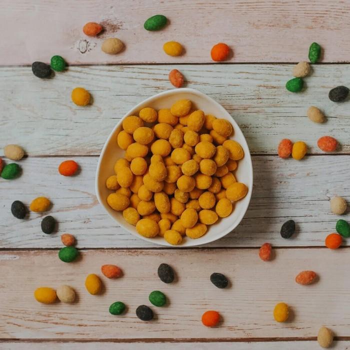 Арахис в хрустящей корочке, Сыр, 100 г