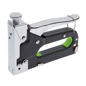 Степлер ON, металлический, регулируемый, 53 тип, 4-14 мм х 11.3 мм