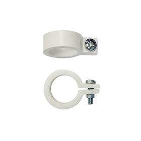 Опорное кольцо в комплекте с гайкой и винтом Ош